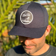 The Island Hat - Blue Tees Golf