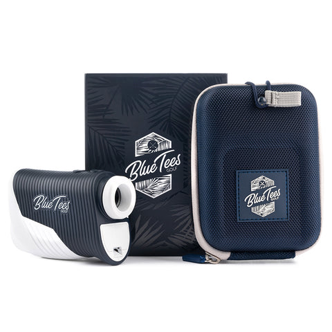 Series 2 Pro Slope Golf Rangefinder - Blue Tees Golf
