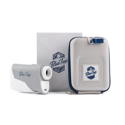 S2 Tour Golf Rangefinder - Blue Tees Golf