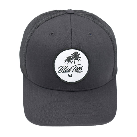 The Palm Hat - Blue Tees Golf