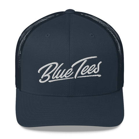 The Markham 2 (Trucker Hat) - Blue Tees Golf