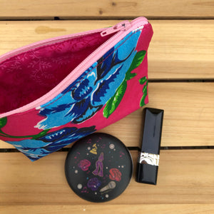 Las Rosas coin purse
