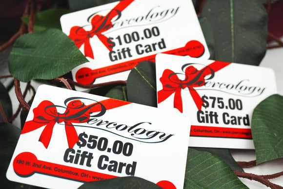 Piercology Gift Cards