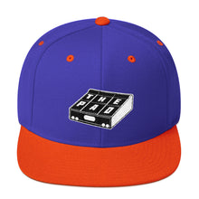 Load image into Gallery viewer, The Pad Snapback Hat