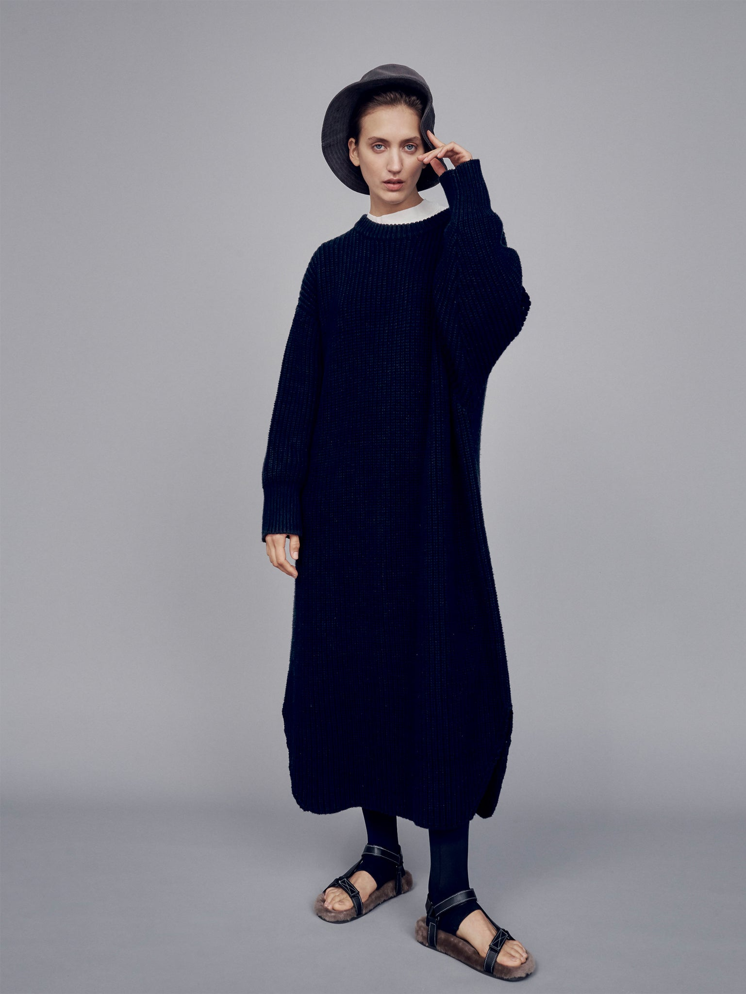 women pre fall 19 look 5