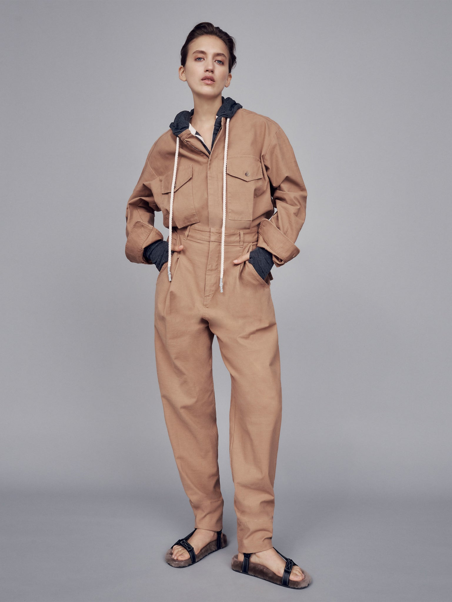 women pre fall 19 look 4