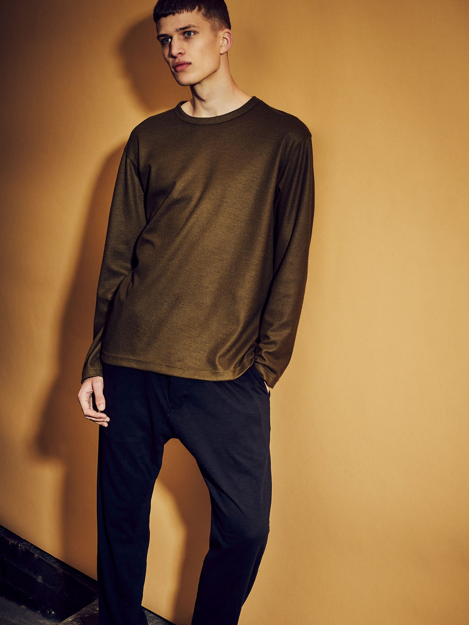 men pre fall 19 look 11