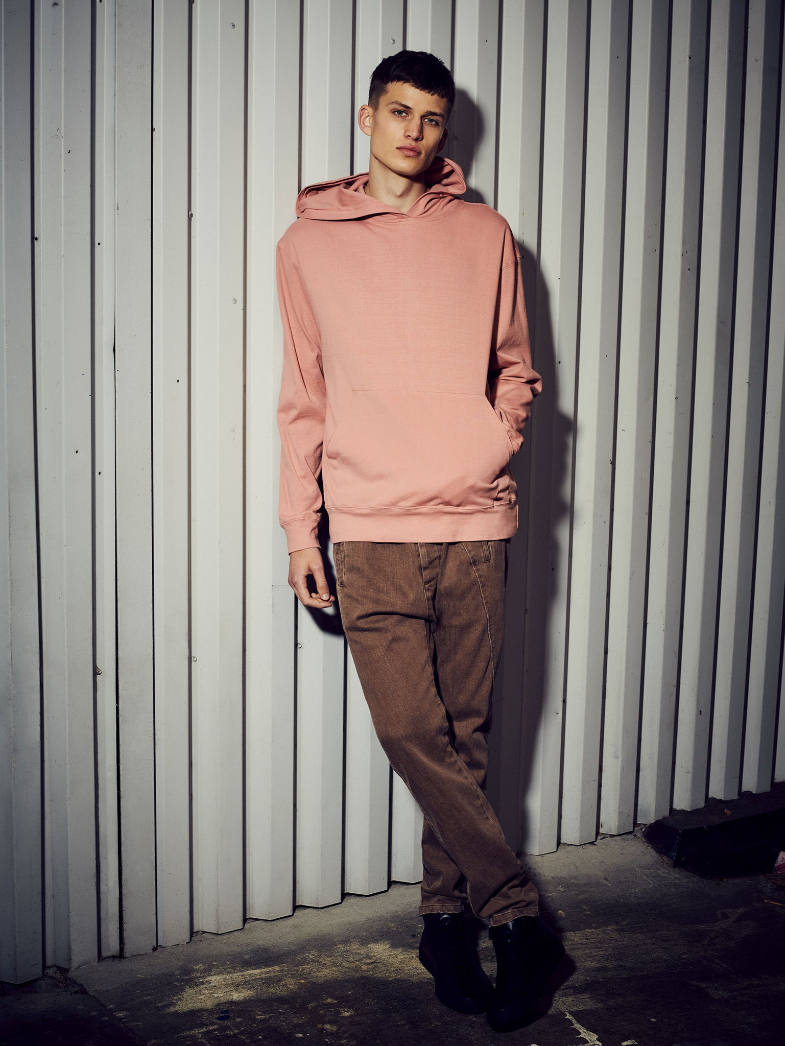 men pre fall 19 look 2