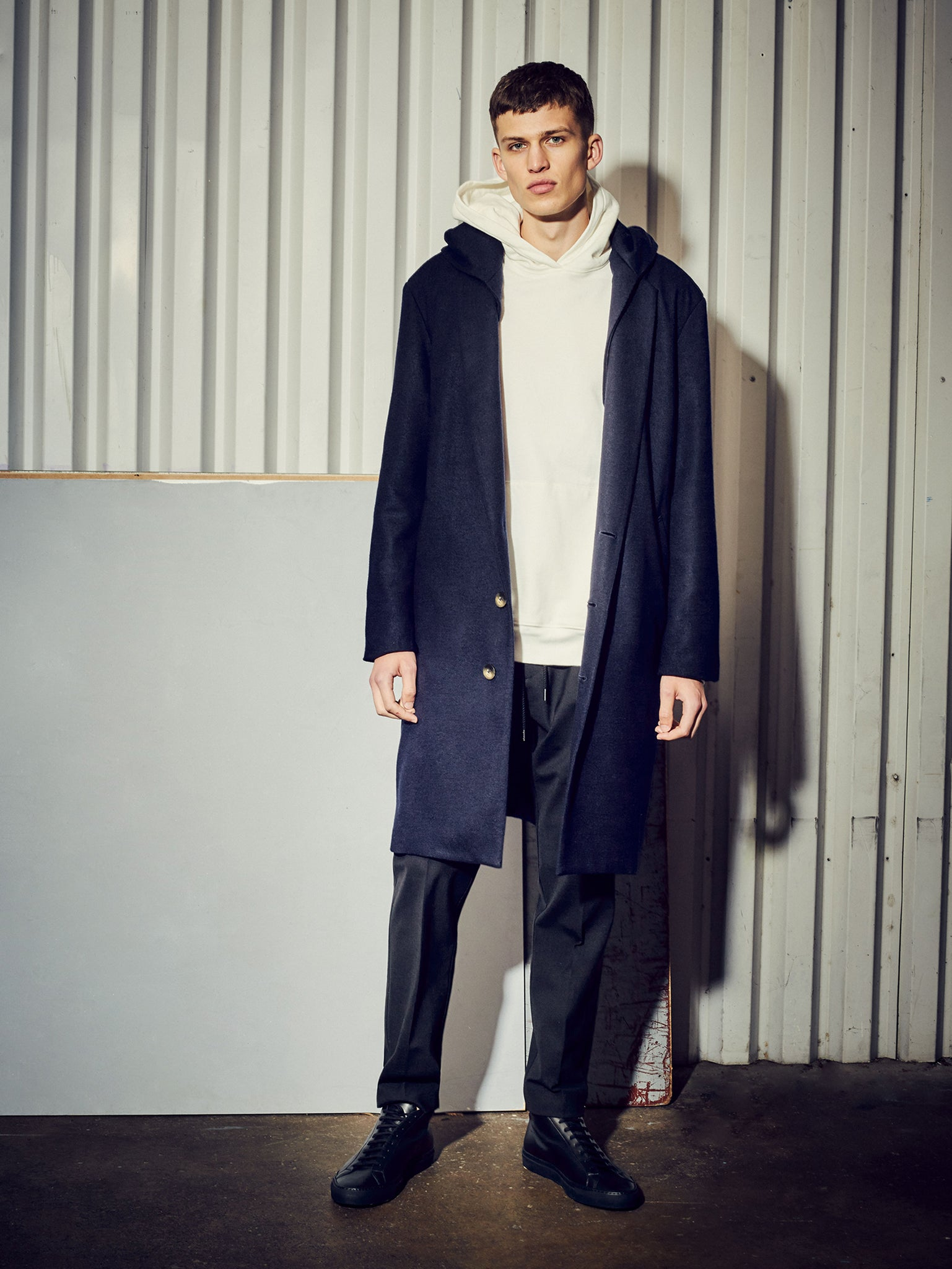 men pre fall 19 look 1