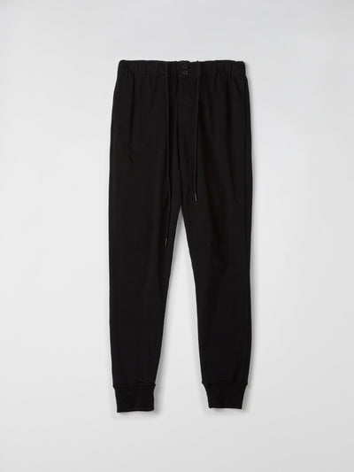 slim tapered track pant ll