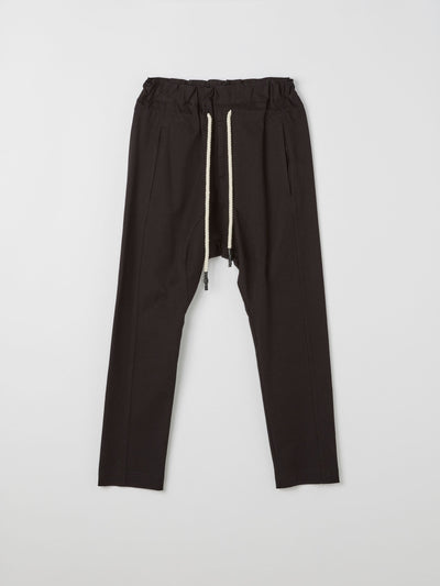 stretch relaxed pant ll
