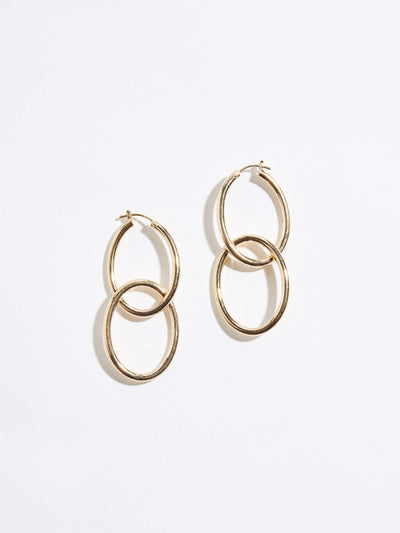 alexandra zumbo double oval hoops