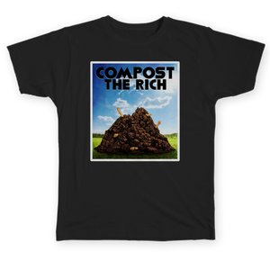 COMPOST THE RICH