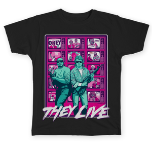 THEY LIVE 30th ANNIVERSARY