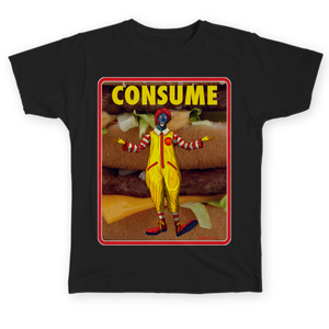 CONSUME - THE BIG MAC