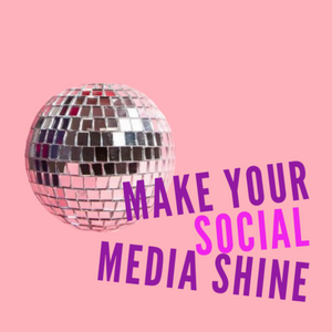 Get your Social Media Sorted for 2020- Jan 15th 1030-1230