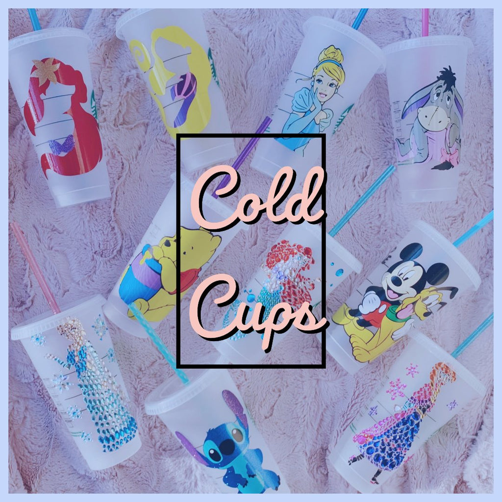 Cold Cups
