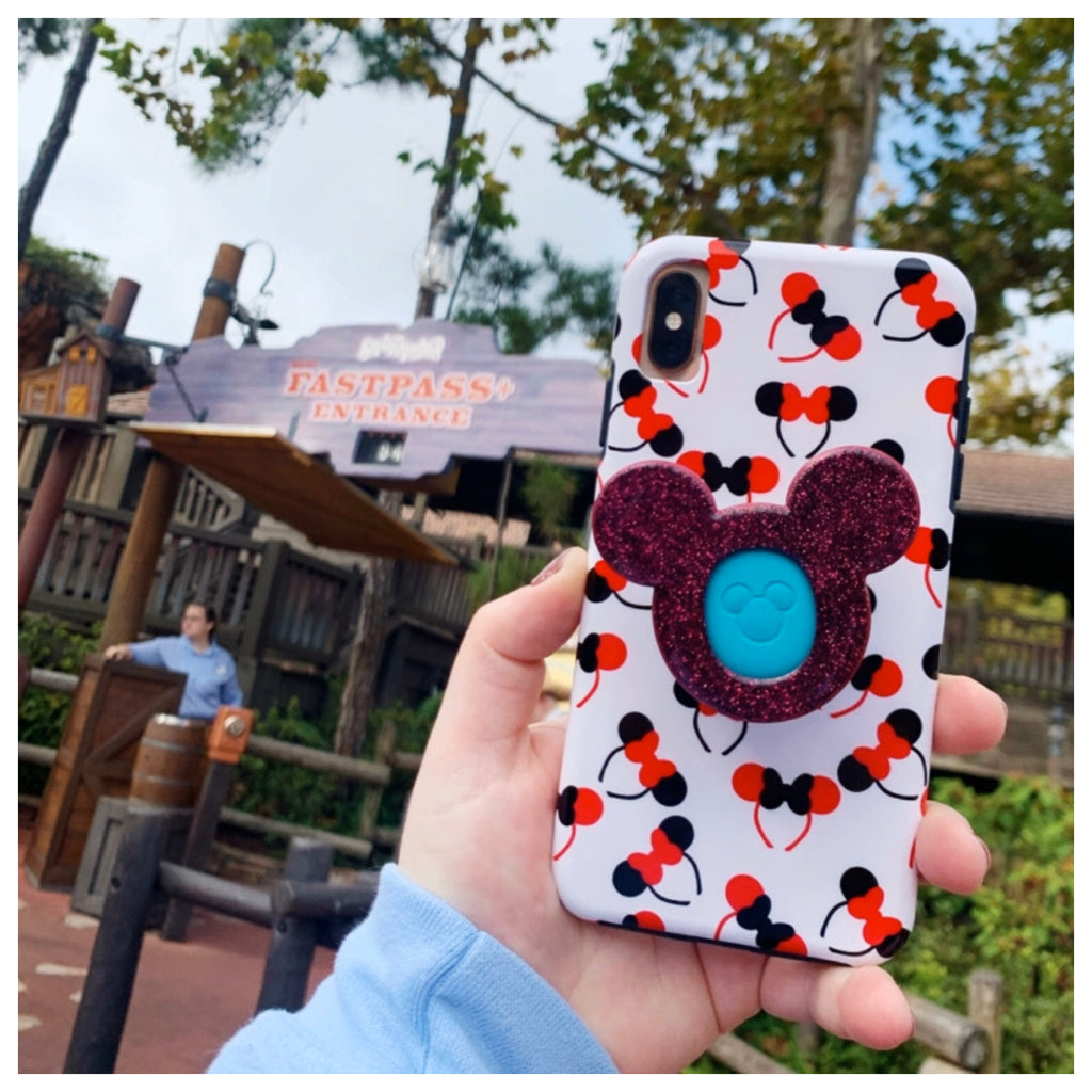 Mouse Ears Phone Case