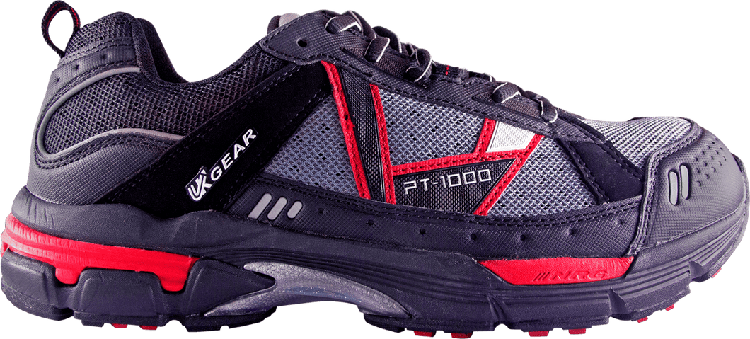 PT-1000 Road & Trail Running Shoe - Structured Cushioning
