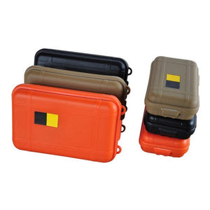 Dry Box - Shockproof / Waterproof Case