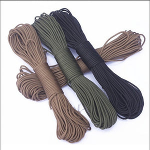 Paracord - 10 Meters / 32 Feet