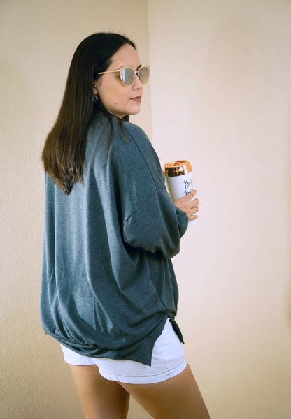 Need My Coffee Comfy Sweatshirt