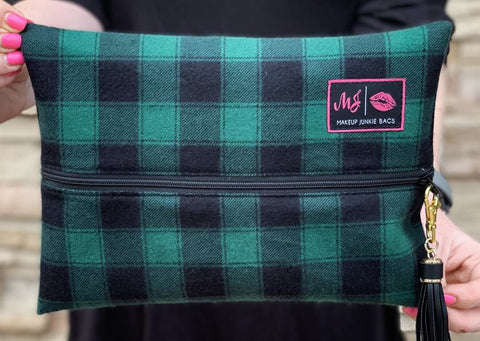 The Outlander MakeUp Junkie Bag