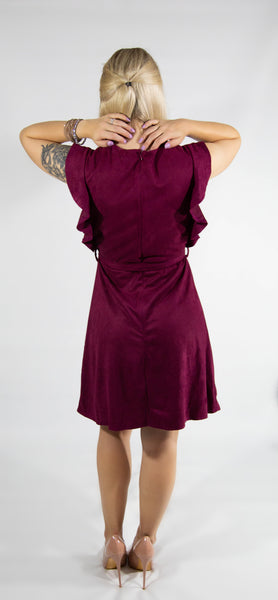 Mulled Wine & Cinnamon Dreams Dress