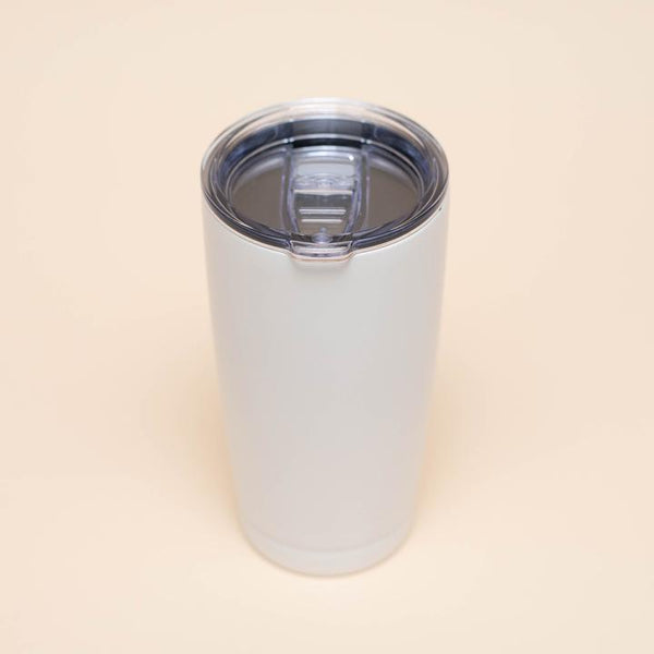 This Is Probably Vodka Metal Travel Mug
