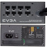FUENTE DE PODER EVGA 850BQ 80 PLUS BRONZE 850W 24 PIN ATX 120MM