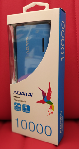 POWERBANK ADATA