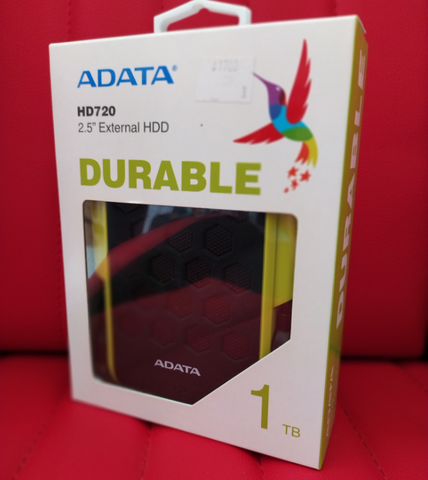 DISCO DURO ADATA HD720