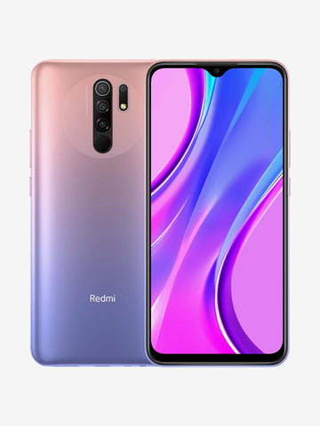 Xiaomi Redmi 9 (prime) 64gb Sunrise Flare 4gb Ram