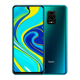 Redmi NOTE 9S AZUL AQUA 6GB/128GB