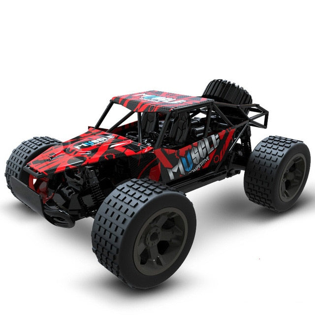 1:20 HIGH SPEED RC CAR – 2WD 2 4GHZ OFF ROAD BUGGY - TigerGizmo