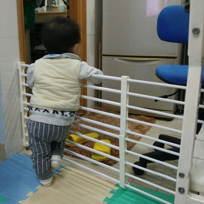 BABY PLAYPEN FENCING – PLAY YARD FOR CHILDREN SAFETY AND INDOOR PET