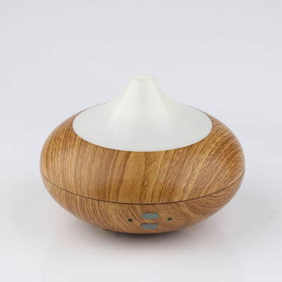 ESSENTIAL OIL AIR HUMIDIFIER – ULTRASONIC HUMIDIFIER DIFFUSER