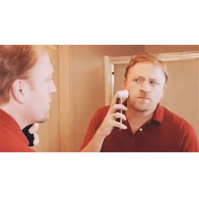 PORTABLE SMART PHONE SHAVER – CORDLESS SMART PHONE RAZOR