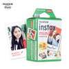 FUJIFILM INSTAX MINI FILM – INSTANT CAMERA MINI PHOTO PAPER