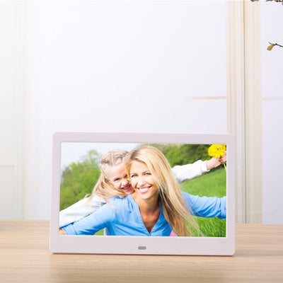 ELECTRONIC PHOTO FRAME – DIGITAL PHOTO DISPLAY