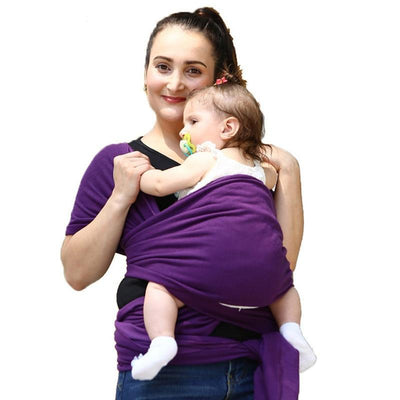 BEST BABY CARRIER WRAP – BABY SLING