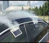 SOLAR POWERED CAR VENTILATION SYSTEM – SOLAR AUTO COOL VENTILATOR ON SALE