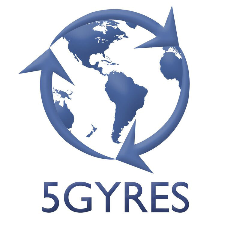 Donate $1 to 5 Gyres