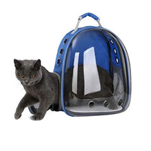 Load image into Gallery viewer, Cat Bubble Backpack