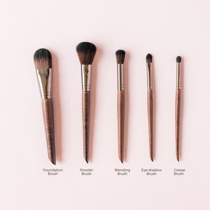 Brushean Makeup Brush Set