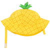 Summer Fun Bundle - Pineapple & Fluffadelic