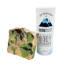 Dad Bod Bundle - Camo Cognac