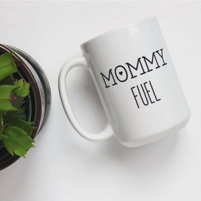 Mommy Mugs