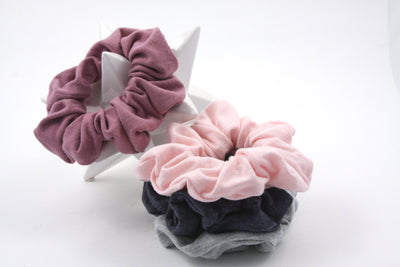 Momma Scrunchie Set