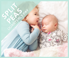 2 Peas in a Pod - Split Peas Subscription - Quarterly Pay